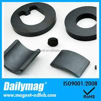 Amazing performance scrap ferrite magnet
