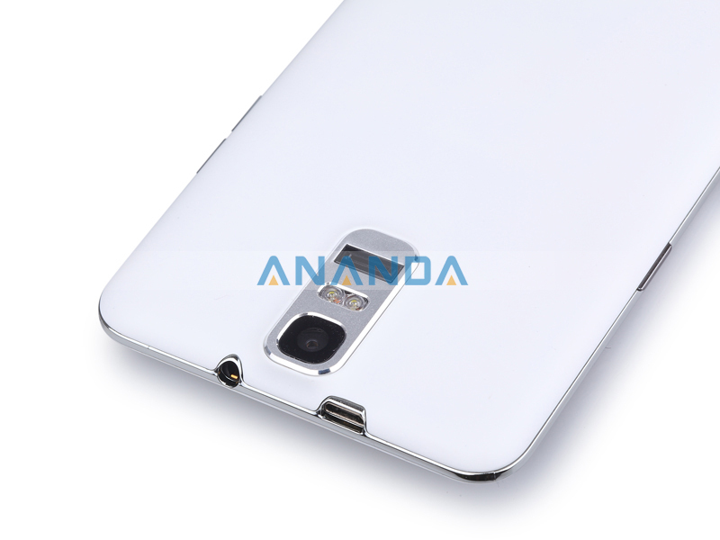 Super slim 6.5mm only 5.5inch FHD 1280*720 Android 4.4 NFC Android Phone C1000