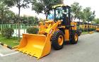 Pesado Design de carregamento 3 Ton 1.8 CBM XCMG carregador de Mini roda LW300FN para venda feita em China