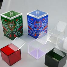 Plexiglass acrylic display box