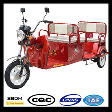 SBDM 1000W 48V Electric Tricycle With Ce Approved