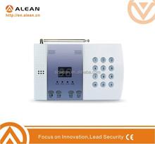 zigbee 99 wireless zone home automation security control system
