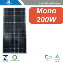Best price 1000 watt solar panel, with solar cables and connectors