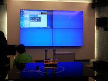 whole sale 2x2 42 inch 4X4 samsung panel LCD Video wall HD LCD screen display