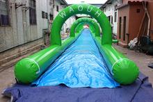 custom slip n slide inflatable slip slide the city, slip n slide for adult