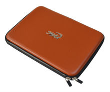 Croco PU EVA tablet cover cases for 8.9 inch tablet with stand
