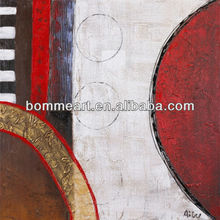 2013 New Design High Quality Modern Wall Art spanish oil painting