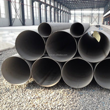 Large Dia Oil and Gas Line Pipes