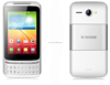 factory wholesale QWERTY keyboard 3.5inch touch screen android phone
