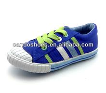 Largo de moda zapatos para niños