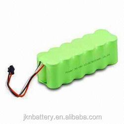 nimh batttery SC 3000mAh 14.4V for power tools