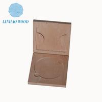 handmade customized wood box craft