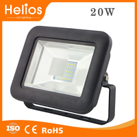Long lifespan 50000h 220v 20w led flood light 120 degree