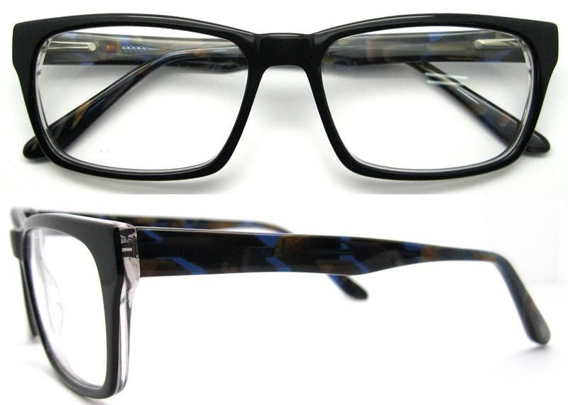 china wholesale eyeglass frames for men 2015 new fashion ...