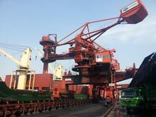 most popular efficient bucket ship unloader for coal