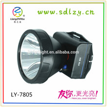 High power hot sale headlamp led hunting light for camping