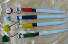 Promotional Round Magnetic Pen