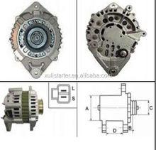 Manufacturer best quality 23100-f6100 car alternator For 85-94 Maxima