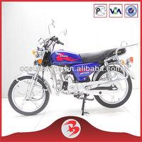SX70-1 Popular 50cc 70cc 100cc Cheap Mini Motorcycle