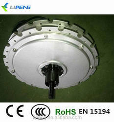 Lipeng Professional Stable Qulity Easy Operation big dc motor