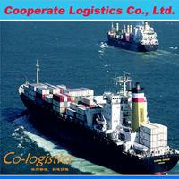 sea freight shipping cost from guangzhou china to usa - Nika