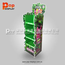 Full stackable trade show booth displays