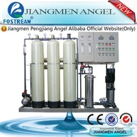 Guangdong Ozone generator water treatment/drinking water treatment machine