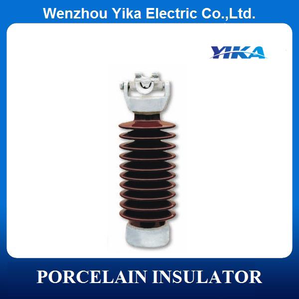 Wenzhou yika eléctrica de alto voltaje del aislador de <span class=keywords><strong>cerámica</strong></span> 57-15 <span class=keywords><strong>ansi</strong></span>
