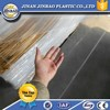 good quality advertising material perspex sheet factory