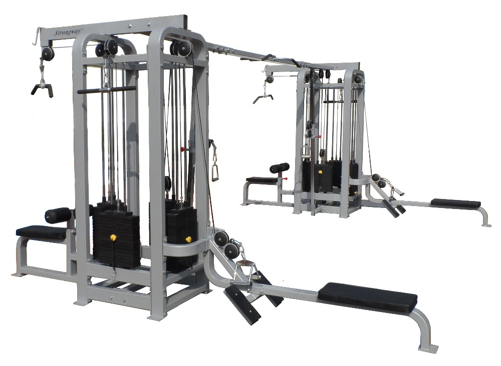 Sports fitness equipment china gym body building