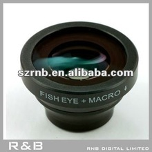 NEW Macro Fish eye &quot for Mobile phone and table
