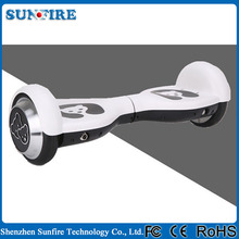 Hot sale children electric scooter two wheel smart