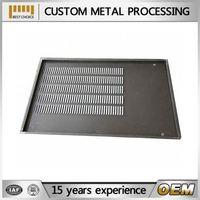custom made speaker grill sheet metal wholesale