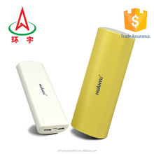 li polymer mobile phone power bank 12000mAh