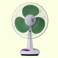 rechargeable table fan for europe country 2013