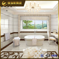 Item:FS6901 Bathroom Discontinued Double Loading Ceramic or Porcelain Floor Tiles