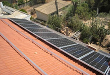 5KW solar system with battery,solar system pakistan karachi,10KW chinese solar panel system for sale