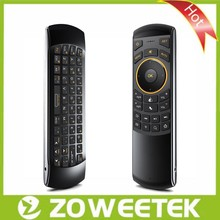 Rii i25 Air Mouse IR Learning Remote Control Mini Wireless Keyboard for LG Smart TV