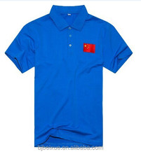 high quality promotional wholesale plain polo shirt tshirt