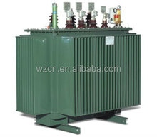 High quality low loss 250kva power transformer 20kv/0.4kv distribution transformer