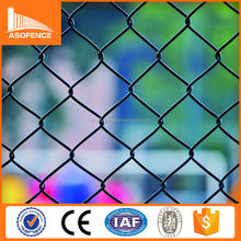 Professional manufacturer Chain link fence for baseball fields