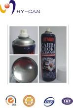 Aerosol Tin Can for Artificial Snow Spray and Christmas Snow Spray Can