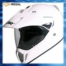 ECE Iregal / DOT ABSMX-310 accesorios de la motocicleta del casco