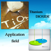 Titanium Dioxide Rutile Type For Primer Coating