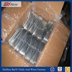 national electric iron barbed wire U Type Wire