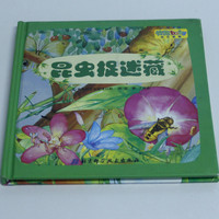 Cheap Photo Book Printing , Custom Color Child Book Printing Book , Soft Cover / Hardcover Book Printing