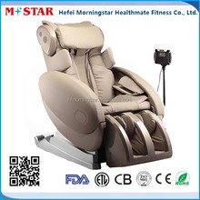 Automatic Electric Massage Chair Portable Operated By Micro-computer