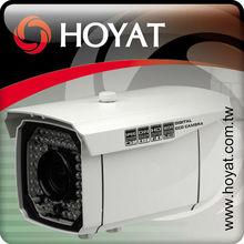Best Sale Built-in OSD Control CCTV Camera 700TVL Sony HOYAT Brand Camera CCTV