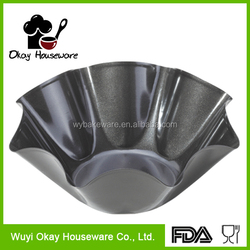 Flower pot cupcakes for Zhejiang China BK-D2025S