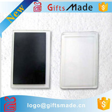 Hot sales lovely customized printing blanks for fridge magnets for sales